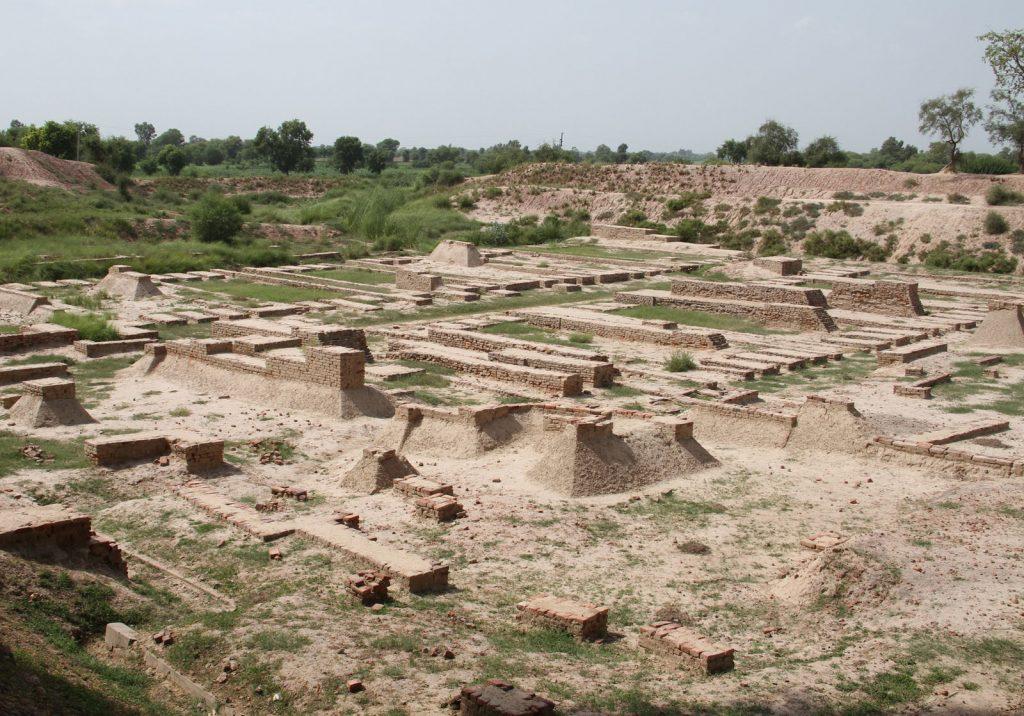Ciudades perdidas de India