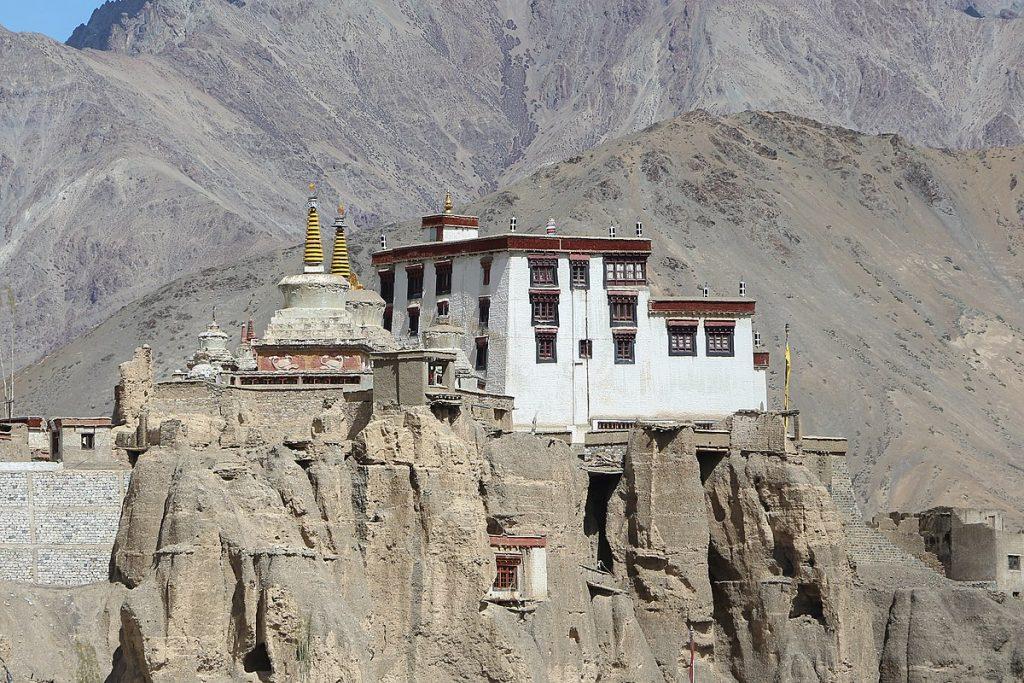 Qué ver en Ladakh