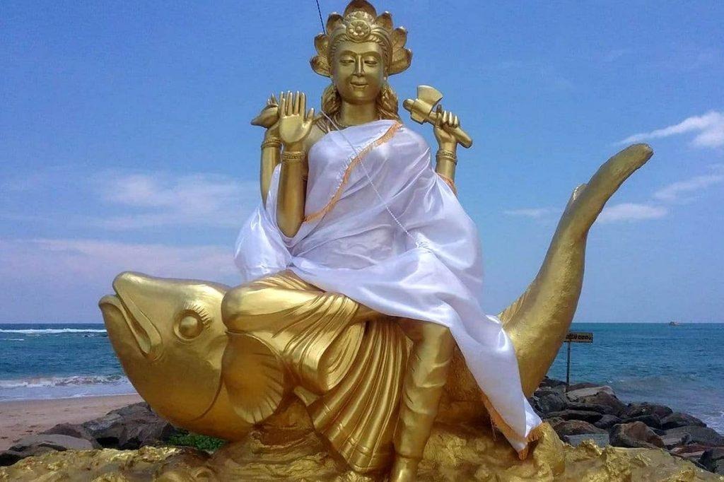 Seenigama Sri Devol Maha Devalaya