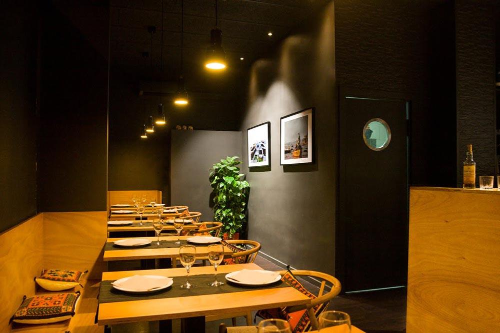Dónde comer en Poblenou en Barcelona