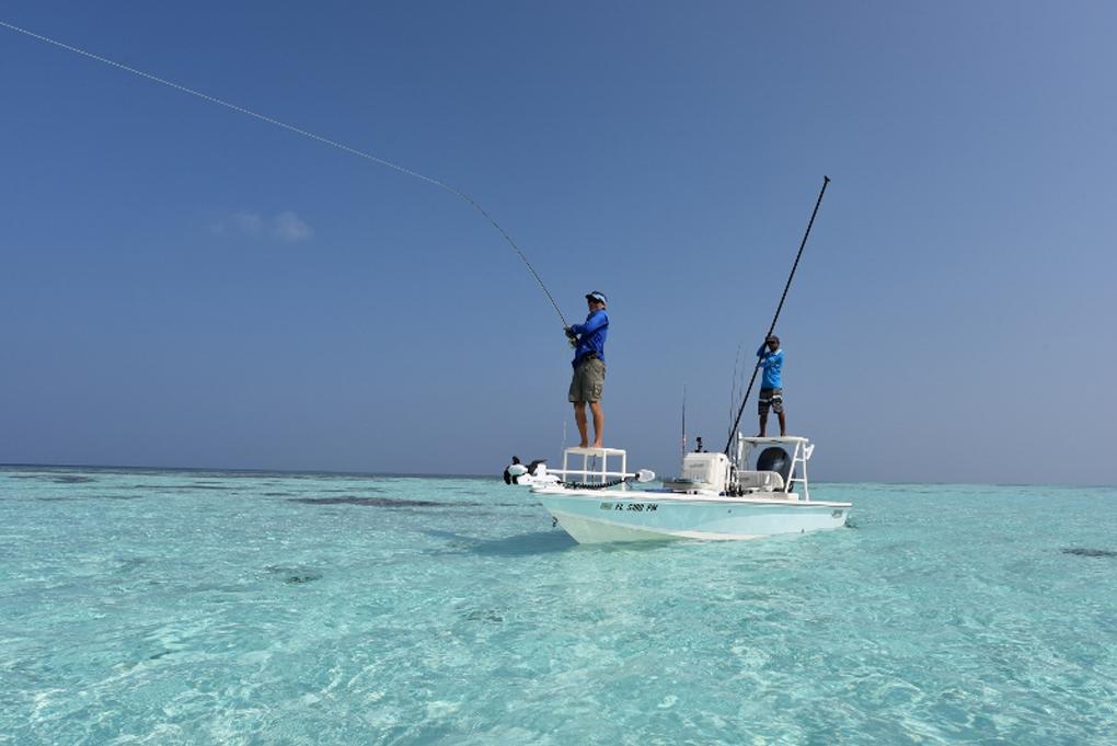 qué hacer en Maldivas