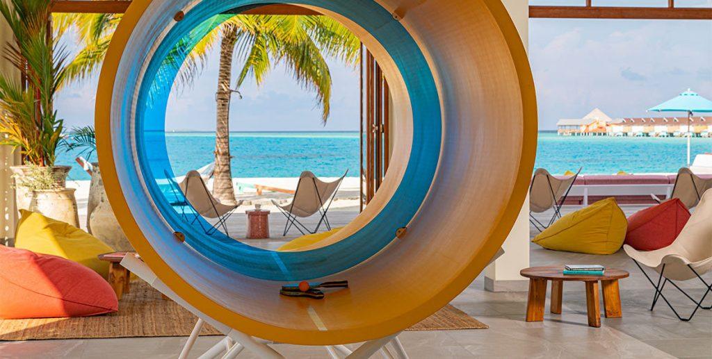 Mejores hoteles en Maldivas para parejas homosexuales