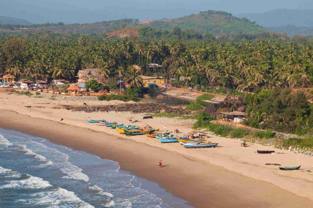 Playas de Karnataka
